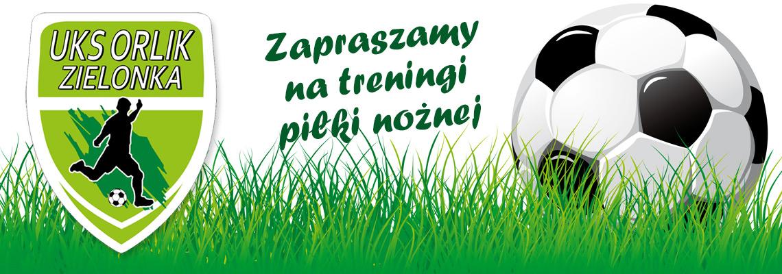 UKS Orlik Zielonka